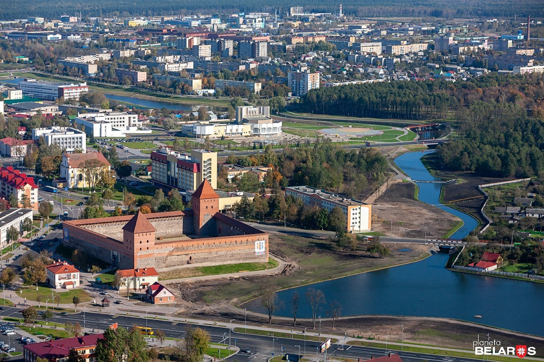 белоруссия город лида фото более